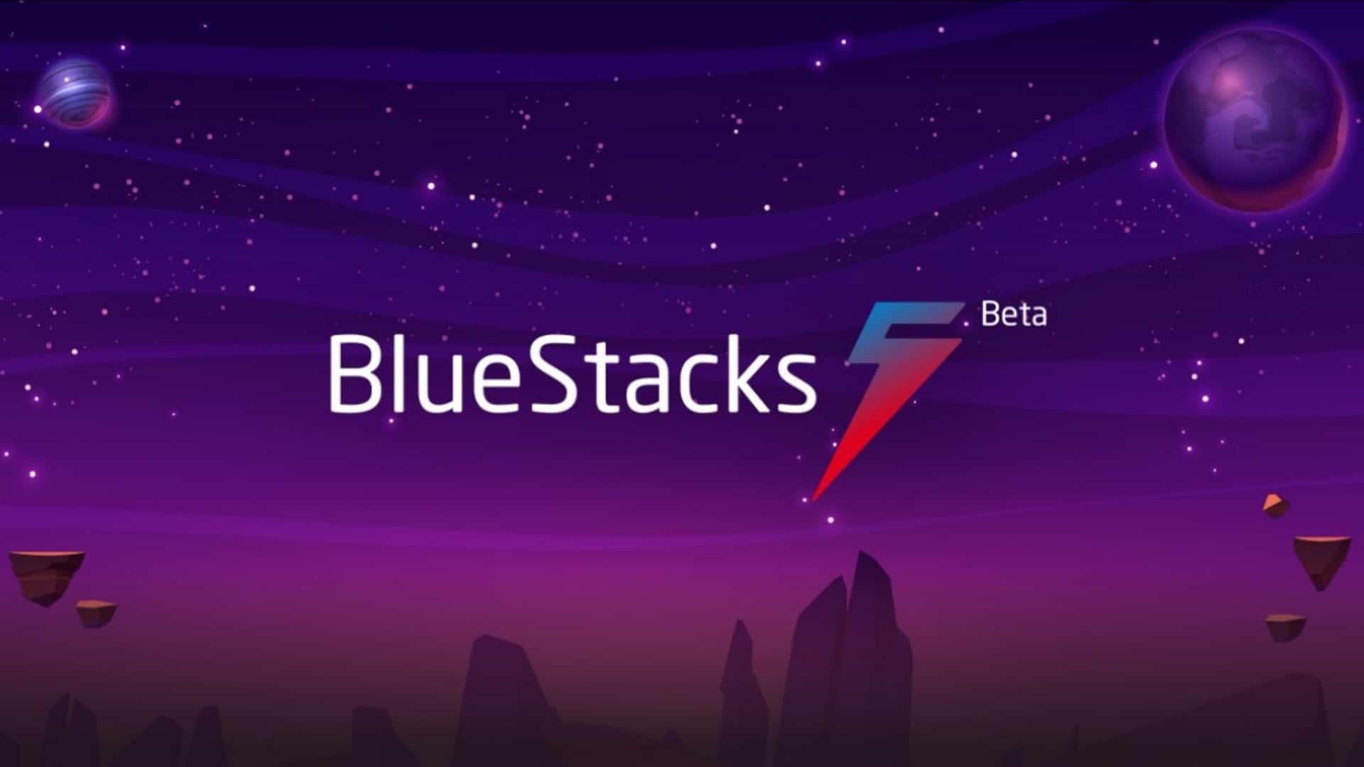 압도적 성능 향상! 블루스택4에서 한 단계 진화한 블루스택5 베타로 PC에서 안드로이드 게임을 만나보세요!