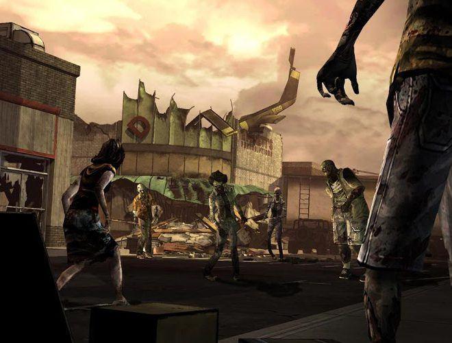 Play The Walking Dead: Season One on PC 15