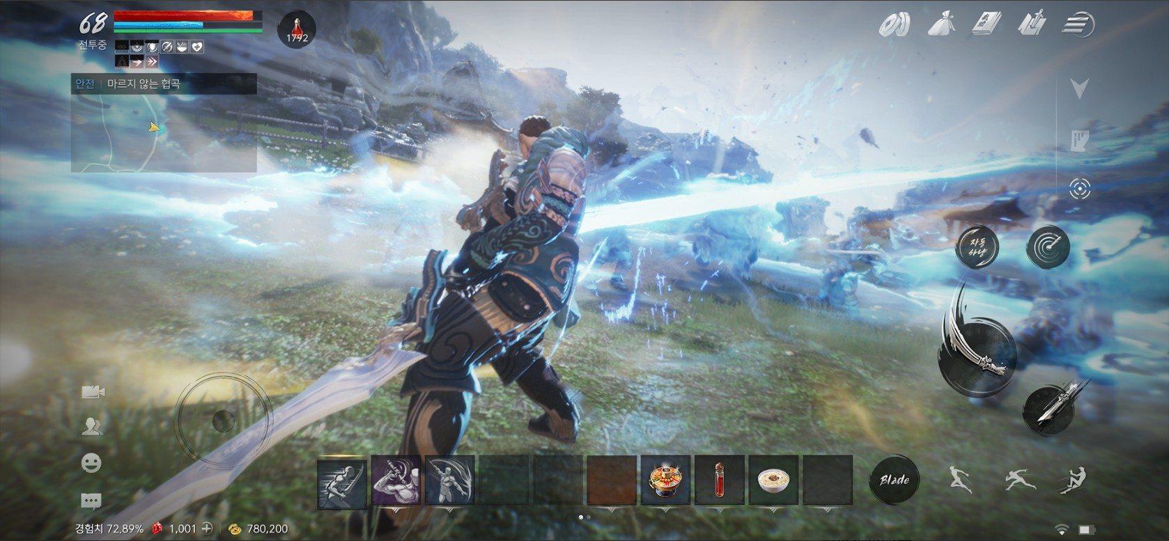 블레이드 앤 소울 2 출시일 확정, 블루스택으로 곧 만날 수 있는 무협 MMORPG에 진입해보세요!