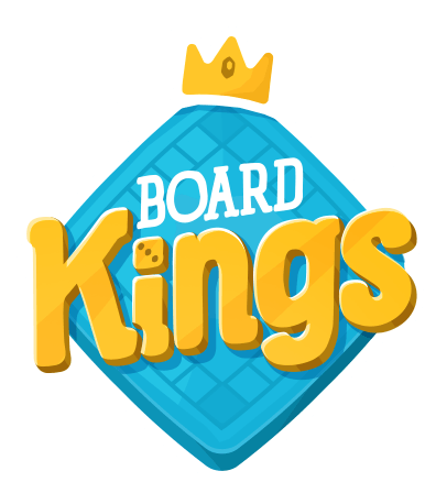 Играй Board Kings На ПК