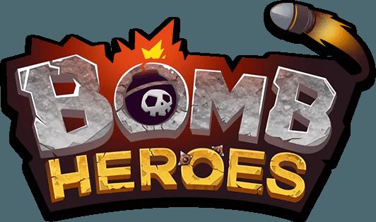 Jogue Bomb Heroes para PC