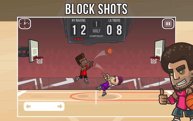 c57f76eda893 Download Basketball Battle on PC with BlueStacks
