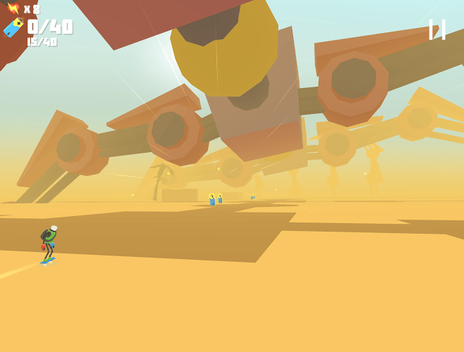 Play Power Hover on PC 8