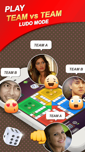 Play Ludo Star on PC 3