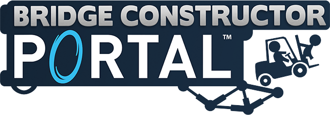 Play Bridge Constructor Portal on PC