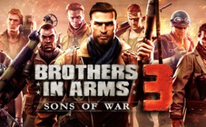 Free Download Brothers in Arms 3 Game Apps For Laptop, Pc ...