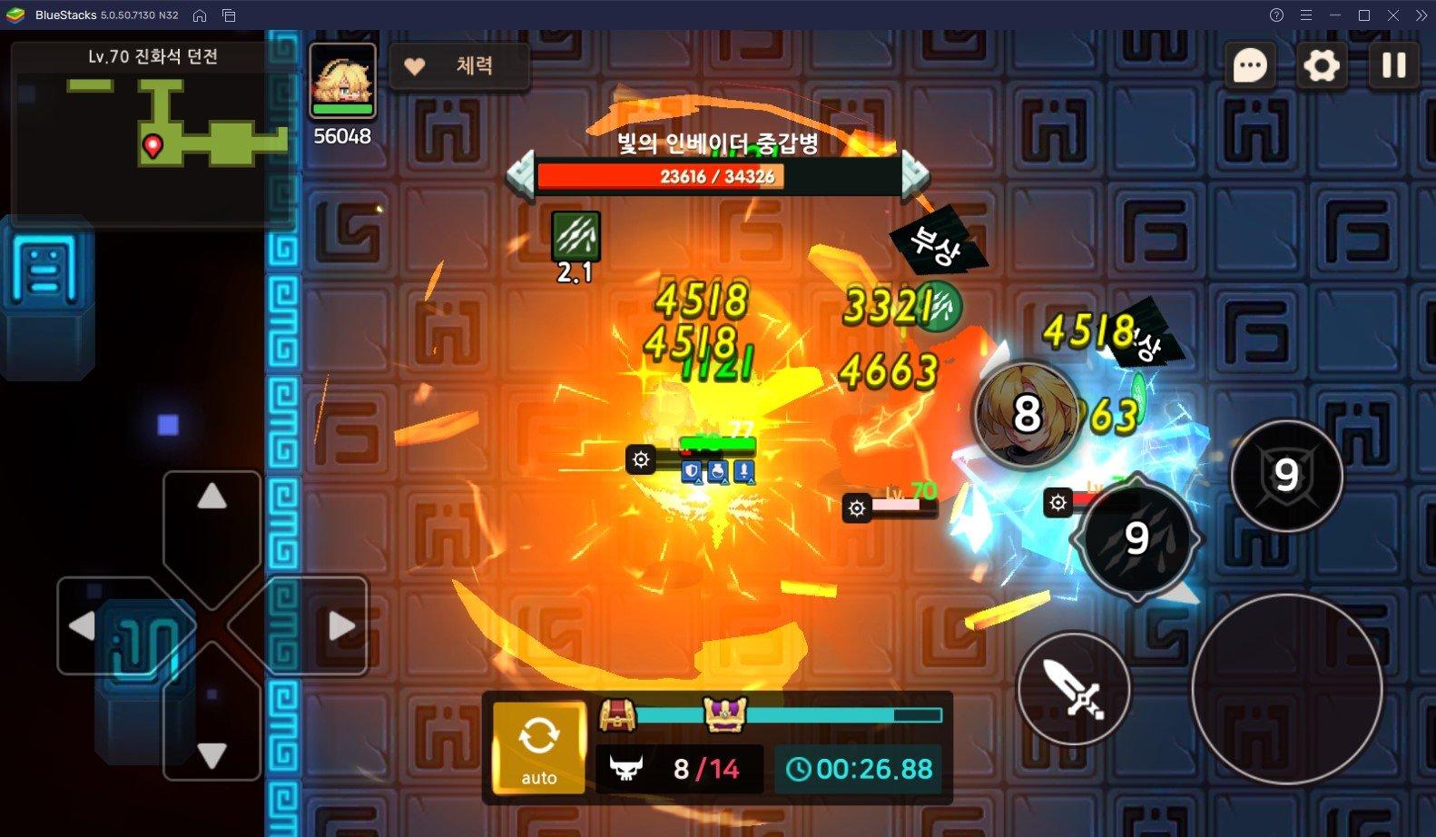 블루스택5 베타와 함께라면 더 재미있게 즐길 수 있는 게임 BEST 5, 바로 알아봐요!
