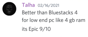BlueStacks 5 ベータ版の使用感について