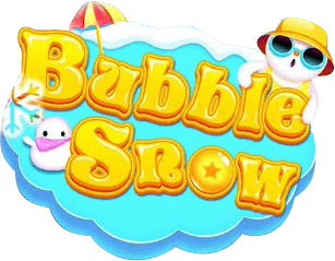 Play Bubble Snow on pc