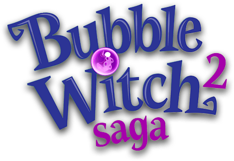 เล่น Bubble Witch Saga 2 on pc