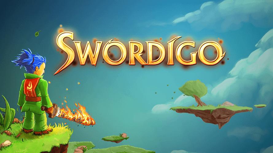 Играй Swordigo На ПК 3