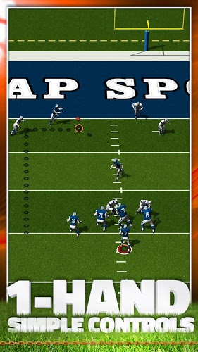 Play Tap Sports Football on PC 4
