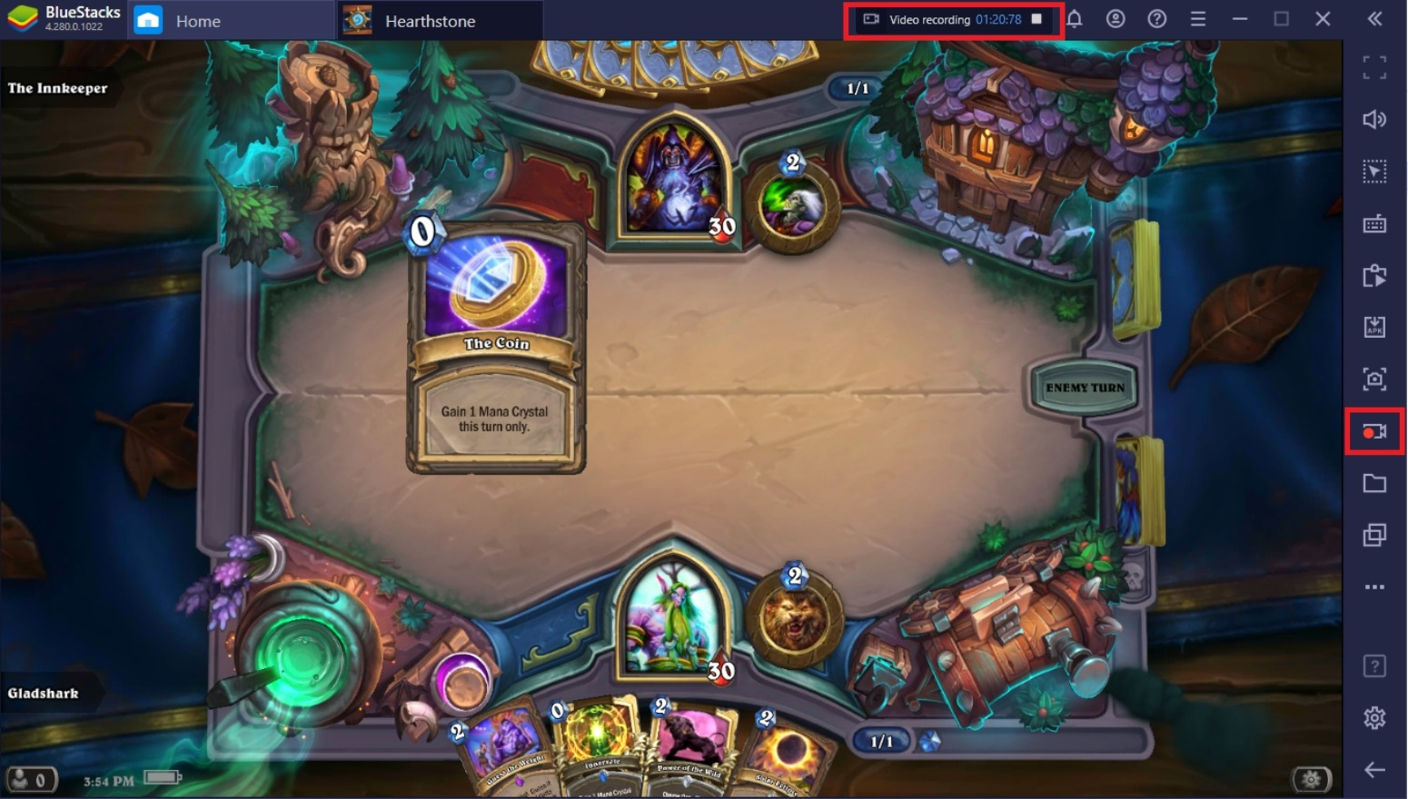 How to Play Hearthstone on PC with BlueStacks
