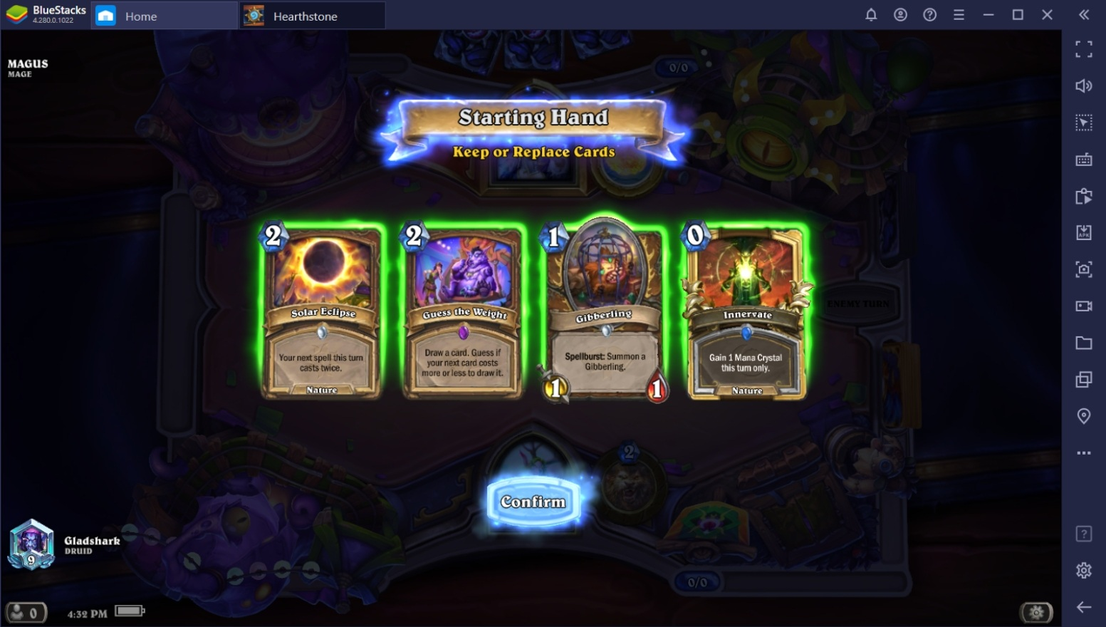 Hearthstone Tips and Tricks to Climb the Ranked Ladder