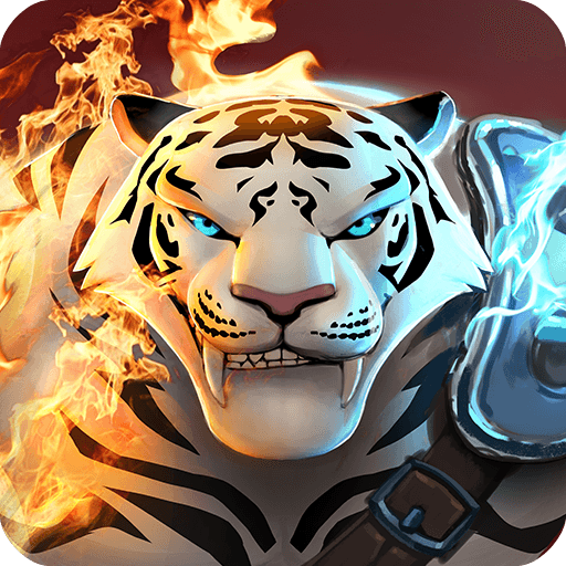 Download Game Warrior Market Mayhem Mod Apk: Download Might & Magic: Elemental Guardians On PC With
