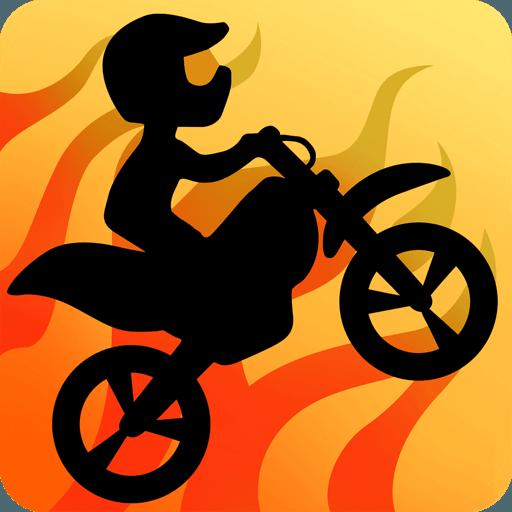 Играй Bike Race На ПК 1