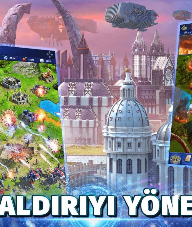 Final Fantasy XV: A New Empire İndirin ve PC'de Oynayın 6