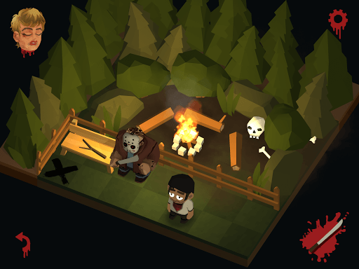 Play Friday the 13th: Killer Puzzle on PC 11