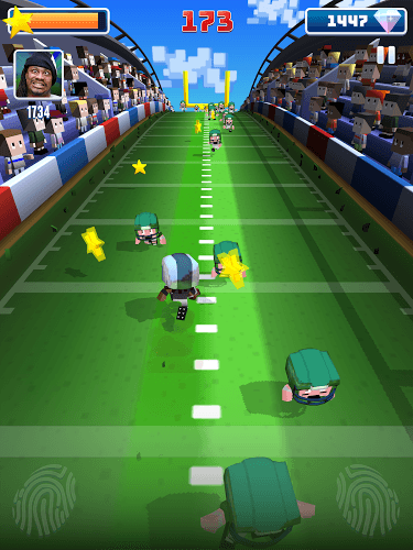 Play Blocky BEASTMODE® Football on PC 14