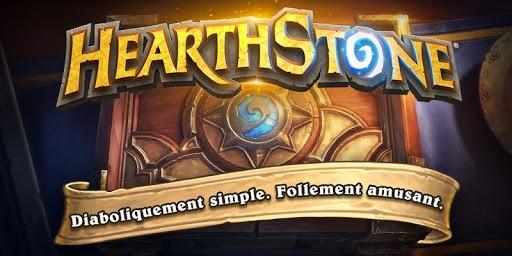 Jouez à  Hearthstone app sur PC 3