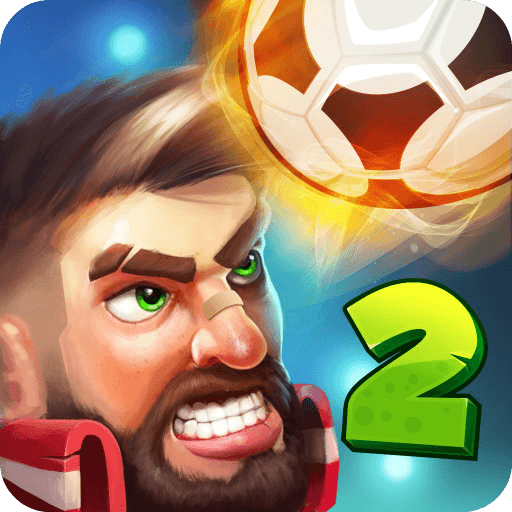 Play Kafa Topu 2 on PC 1