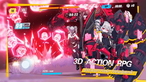 เล่น Honkai Impact 3 on PC 4