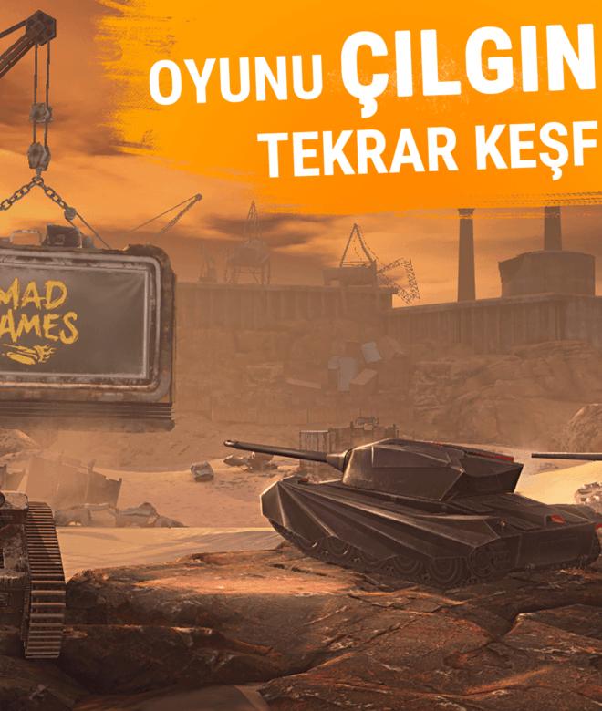 World Of Tanks Blitz İndirin ve PC'de Oynayın 10