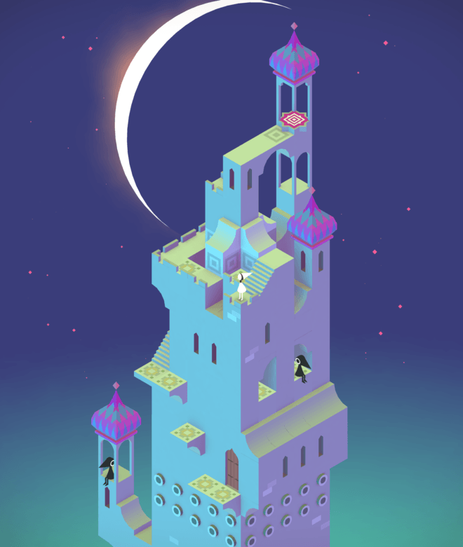Play Monument Valley on PC 15
