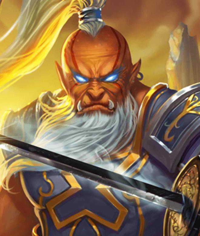 Jouez à  Heroes Charge sur PC 15