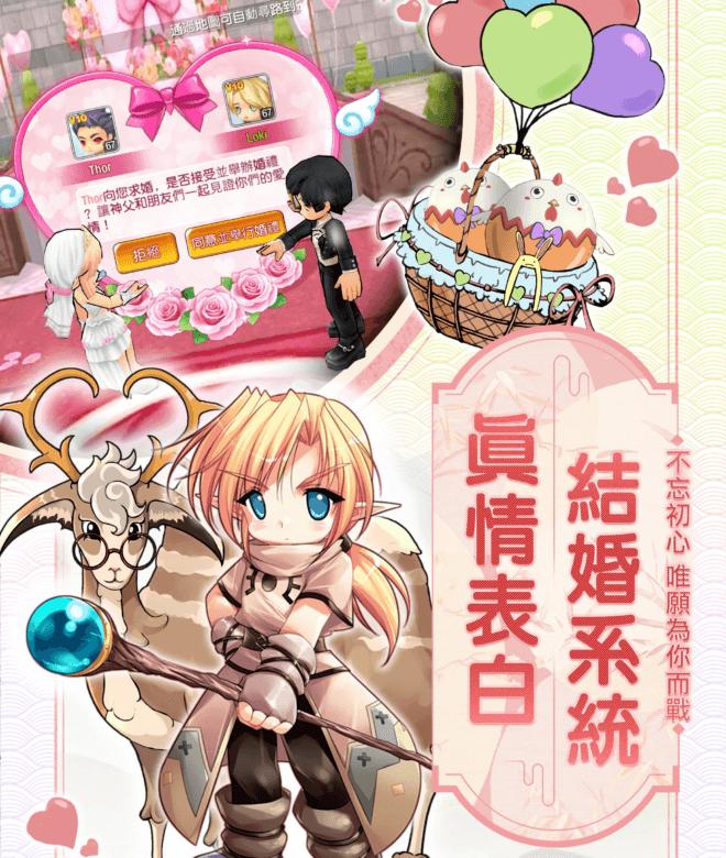 Play Luna M(首部曲): 與啾咪少女一起戀愛派對 on PC 20