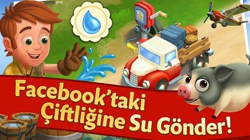 FarmVille 2: Country Escape İndirin ve PC'de Oynayın 6