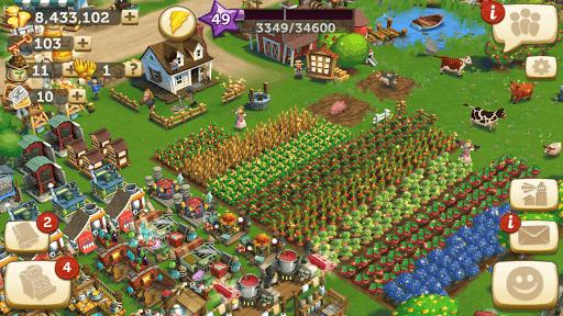 FarmVille 2: Country Escape İndirin ve PC'de Oynayın 7