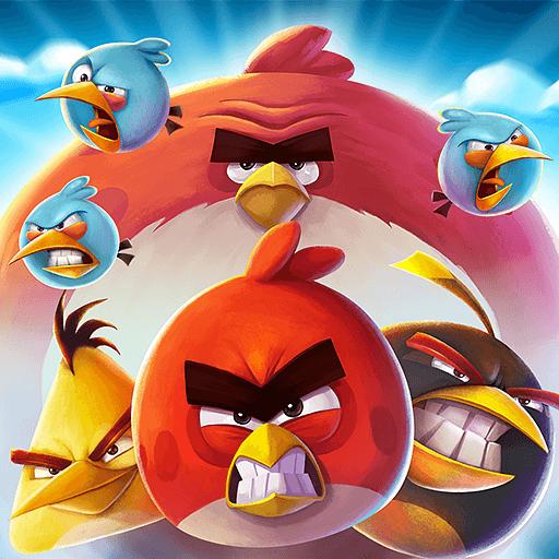 Angry Birds 2 İndirin ve PC'de Oynayın 1