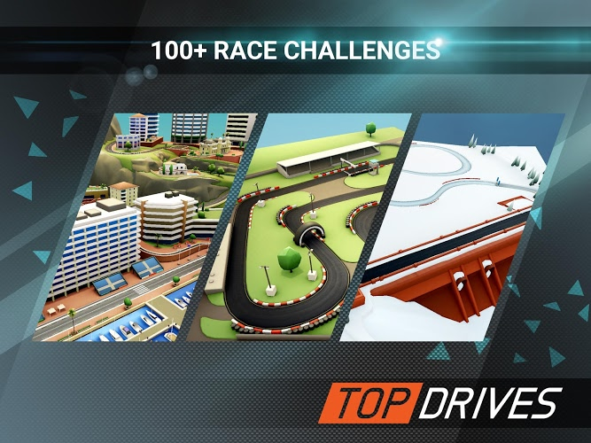 Play Top Drives on PC 19