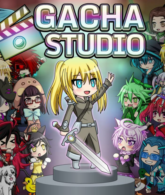 Download 9 Anime Videos: Download Gacha Studio (Anime Dress Up) On PC With BlueStacks