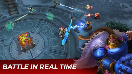 Play Paladins Strike on PC 5