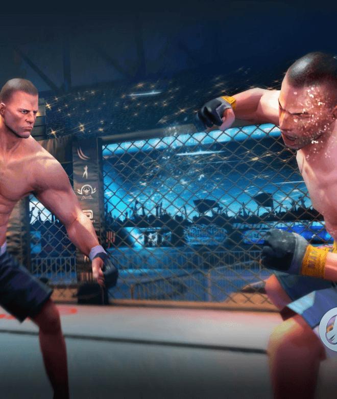 Gangstar Vegas İndirin ve PC'de Oynayın 8