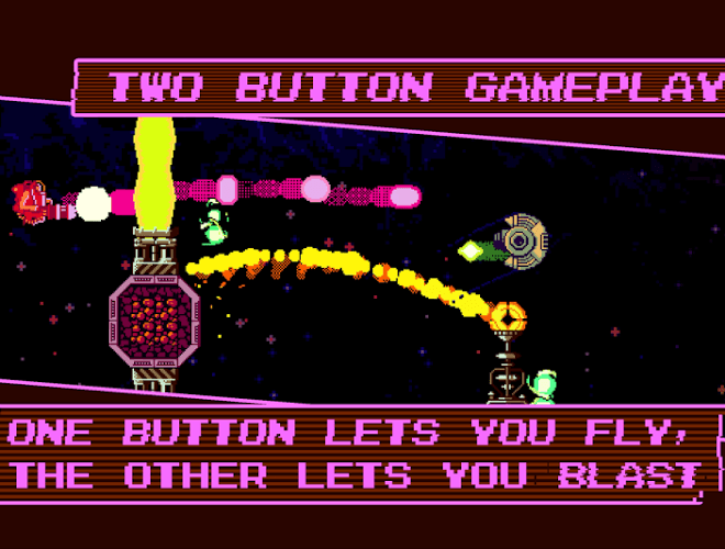 Play RunGunJumpGun on PC 8