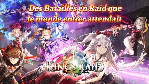 Jouez à  King's Raid sur PC 3