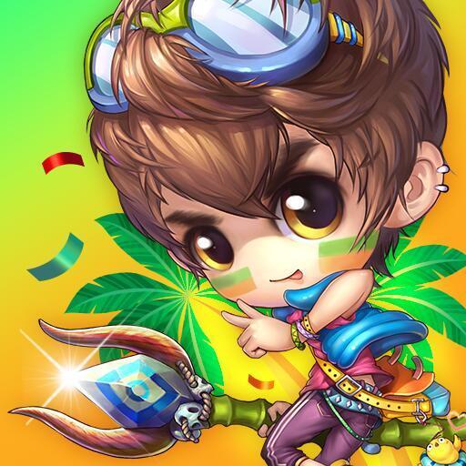 Jogue DDTank Brasil: Battlegrounds para PC 1