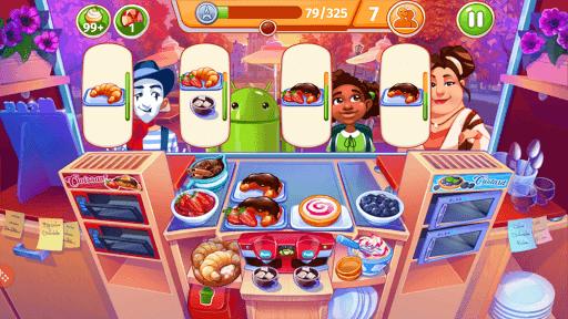 Jouez à  Cooking Craze: A Fast & Fun Restaurant Chef Game sur PC 8