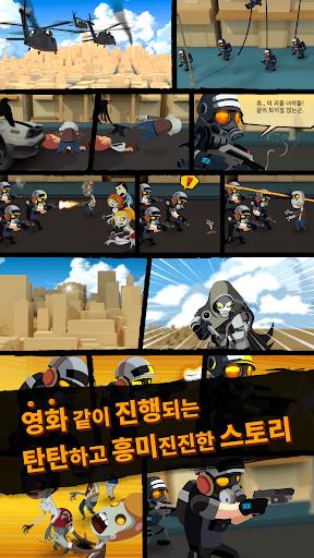 즐겨보세요 좀비 스위퍼 – 지뢰찾기 액션 퍼즐 on PC 6