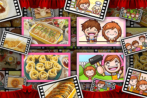Играй COOKING MAMA Let's Cook На ПК 8