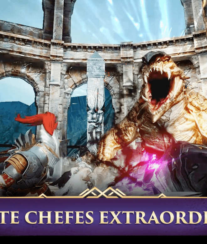 Jogue Darkness Rises para PC 3