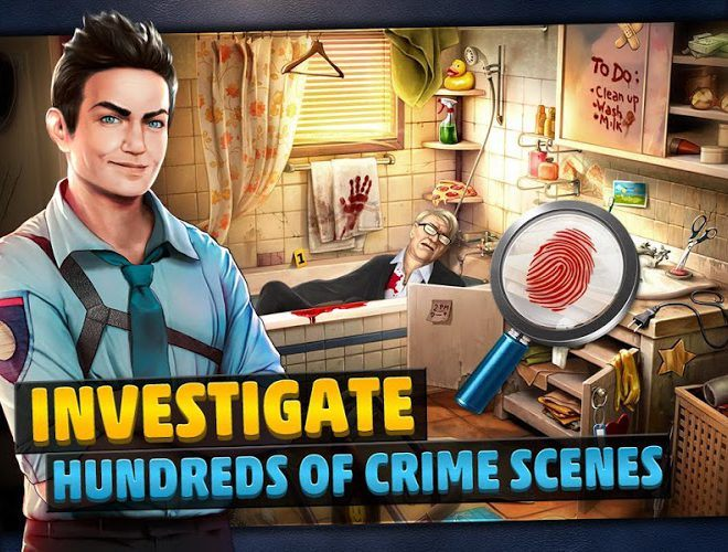 إلعب Criminal Case on PC 14
