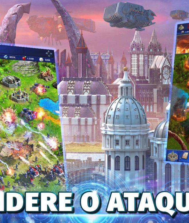 Jogue Final Fantasy XV: A New Empire para PC 12
