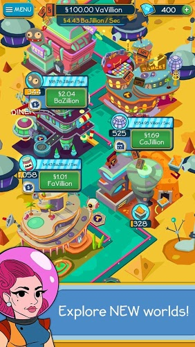 Play Taps to Riches on PC 5