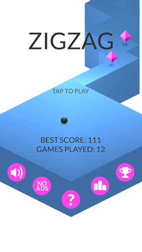 Play ZigZag on PC 3