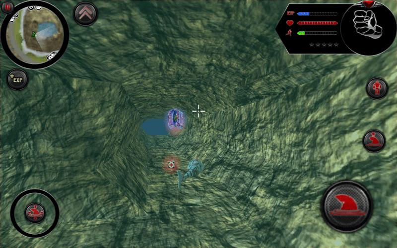 즐겨보세요 Robot Shark on PC 3