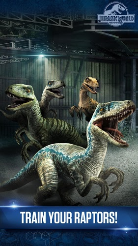 Play Jurassic World: The Game on PC 3